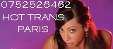 Hot trans Paris