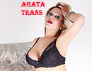 Escort Paris Agata