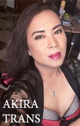 Akira trans Paris