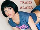Trans Alana Paris