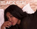 Black girl Paris