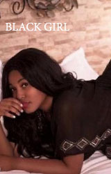 Escort black girl Paris