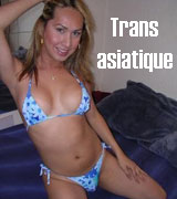 Escort Paris trans asiatique