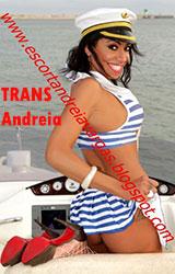 Andreia trans Paris 8eme