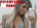 Escort massage Paris