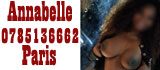 Escort girl Annabelle