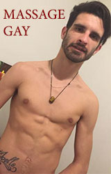 Massage gay Toulouse