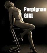 Escort girl Perpignan