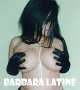 Escort Barbara latine