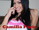 Escort Camilla Paris girl