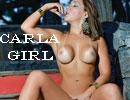 Belle sexy Carla Paris