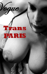 Escort Celine trans Paris