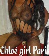 Chloe belle escorte