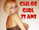 Escort girl Chloe