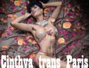 Trans Cinthya Paris