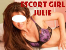Escort Julie