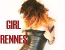 Escort girl Rennes