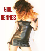 Rennes escort girl
