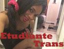 Etudiante trans