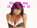 Eva escort Paris