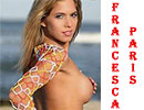 Girl Paris Francesca