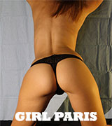 Escort GFE Paris