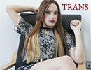 Escort trans Giovanna
