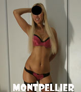 Escort Montpellier France