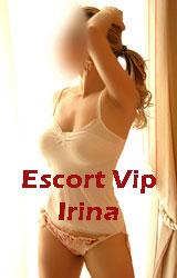 Escort femme Paris Irina