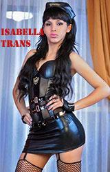 Trans girl Isabella