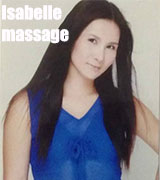 Isabelle massage Paris