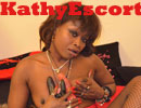 Kathy escort Paris