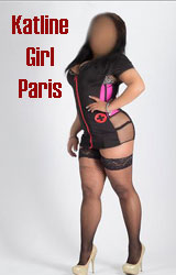 Katline escort girl Paris