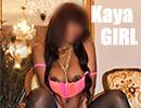 Kaya escort girl