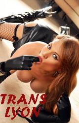 Trans Lavinia Paris
