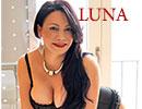Luna hot escort