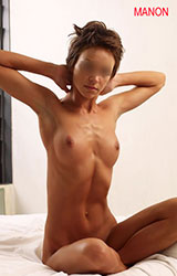 Escort girl Courbevoie