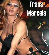 Escort Marcela Paris France