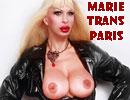 Escort trans Marie 75007