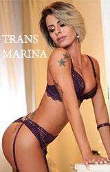 Escort trans Marina