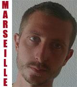 Marseille boy