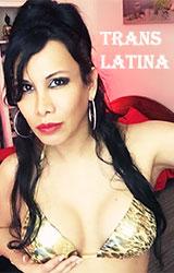 Escort latina trans