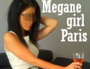 Escort Megane girl