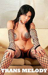 Escort sexy trans Paris