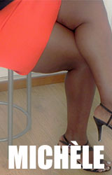 Michele escort girl Marseille