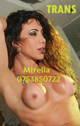 Escort trans Paris 75013
