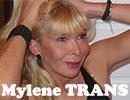 Mylene trans Paris