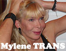 Escorte transexuelle