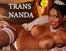 Trans Nanda escort Paris