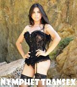 Escort super sexy trans